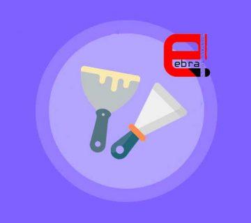 لوازم ابرا 360x320 - لیست قیمت و کاتالوگ لیسه و کاردک محصولات ابرا