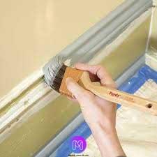 تکنیک های رنگ آمیزی چوب4 - چگونه چوب را رنگ کنیم؟ تکنیک های رنگ آمیزی چوب
