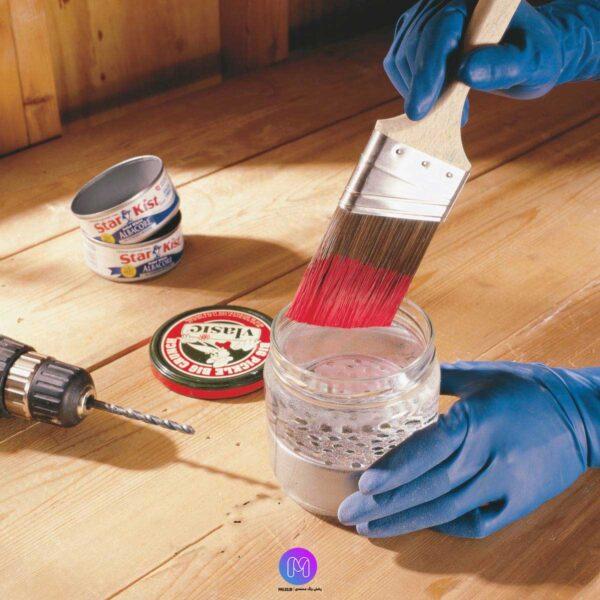 رنگ آمیزی خانه پخش رنگ محمدی11 600x600 - 14ترفند برای رنگ آمیزی خانه که نقاشی را برای شما  راحتتر می کند