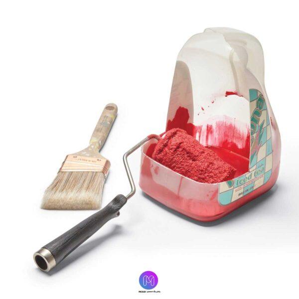 رنگ آمیزی خانه پخش رنگ محمدی7 600x600 - 14ترفند برای رنگ آمیزی خانه که نقاشی را برای شما  راحتتر می کند