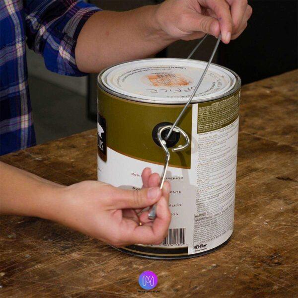 رنگ آمیزی خانه پخش رنگ محمدی8 600x600 - 14ترفند برای رنگ آمیزی خانه که نقاشی را برای شما  راحتتر می کند