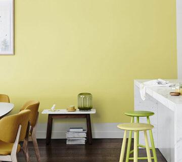 با این رنگ ها اتاق خود را بزرگتر نشان دهید