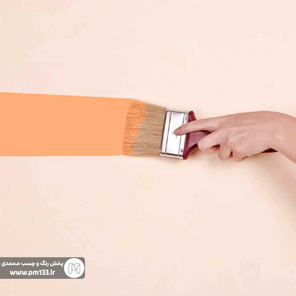 انتخاب رنگ مناسب برای نقاشی خانه - 4
