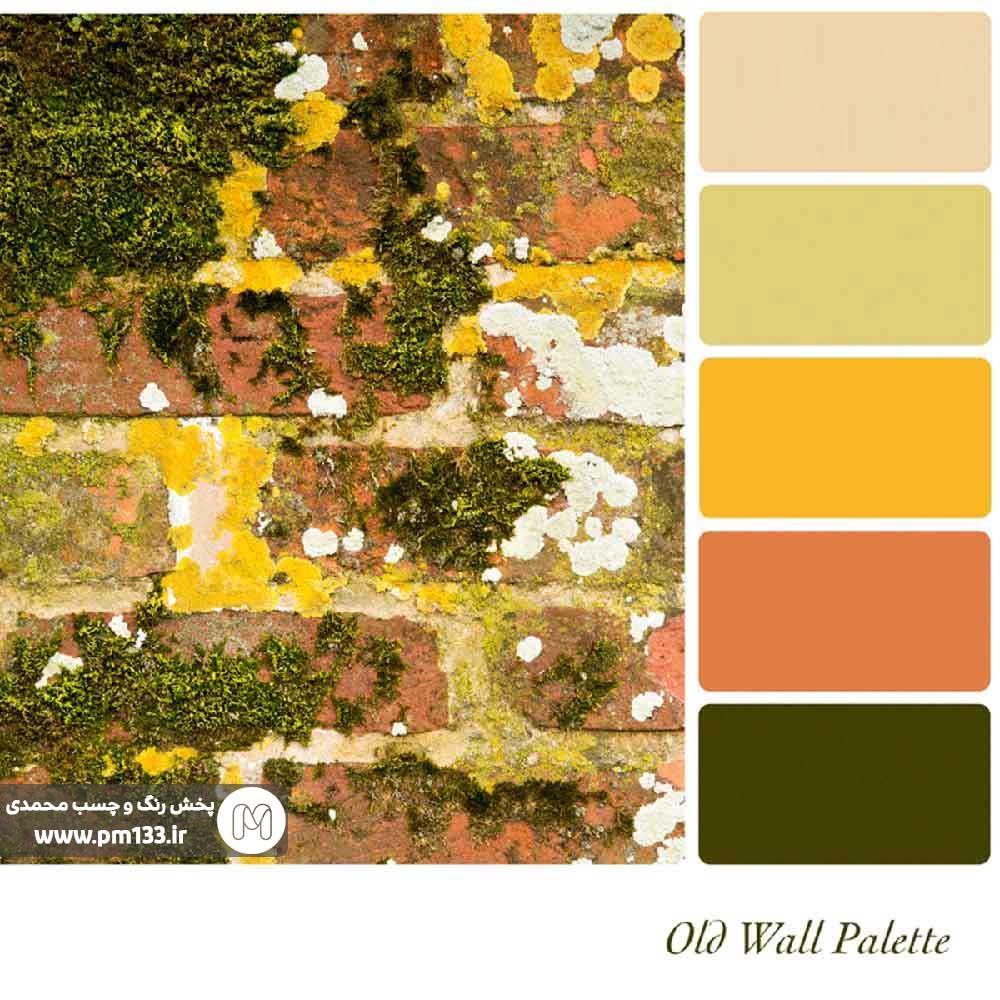 انتخاب رنگ مناسب برای نقاشی خانه - 5