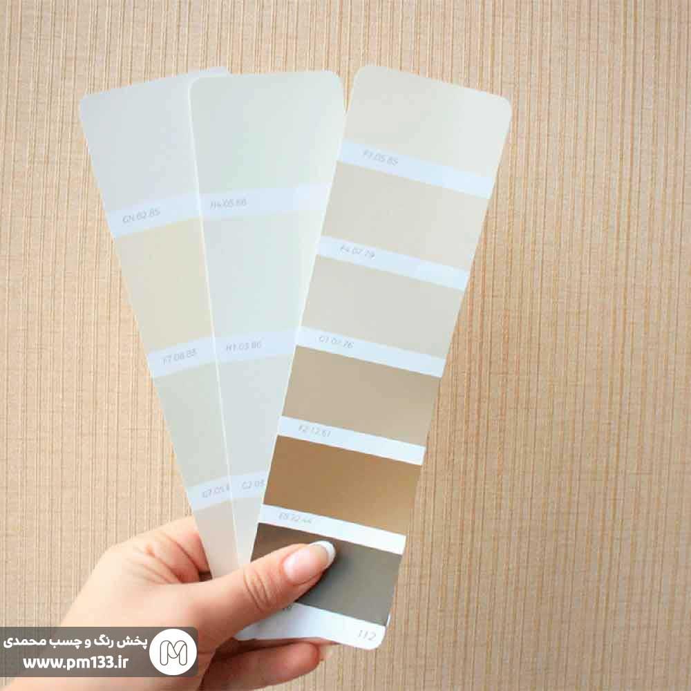 انتخاب رنگ مناسب برای نقاشی خانه - 9