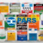 چسب پارس - لیست قیمت صنایع شیمیایی چسب پارس